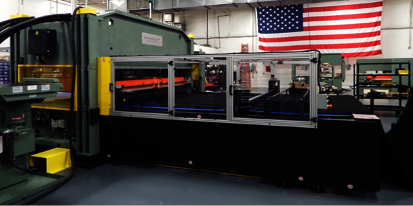 Freeman Schwabe Machinery joins the ICG International Cutting Group
