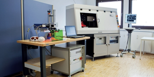 Photonics Systems Group acquires LS Laser Systems