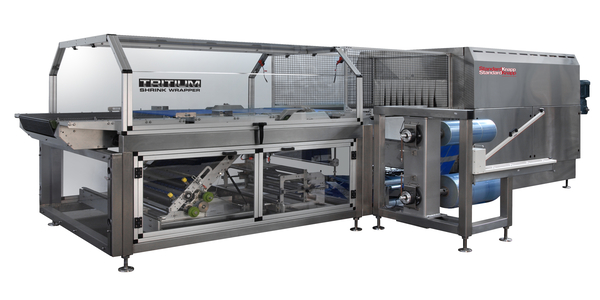 End-of-Line Packaging Experts accomplish first step of its Buy & Build process with the acquisition of Standard-Knapp