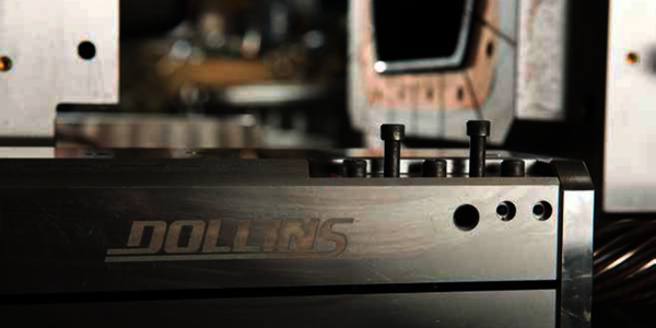 Dollins Tool is joining the Mold & Robotics Group