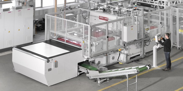 schoen + sandt machinery presses on towards internationalization with CGS
